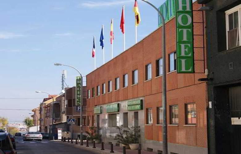 Hotel Praderon - Hotel - 0