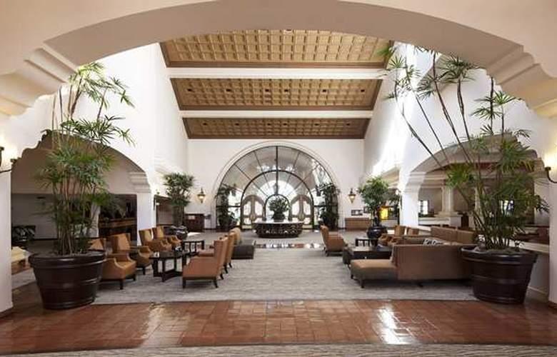 Hilton Santa Barbara Beachfront Resort - Hotel - 9
