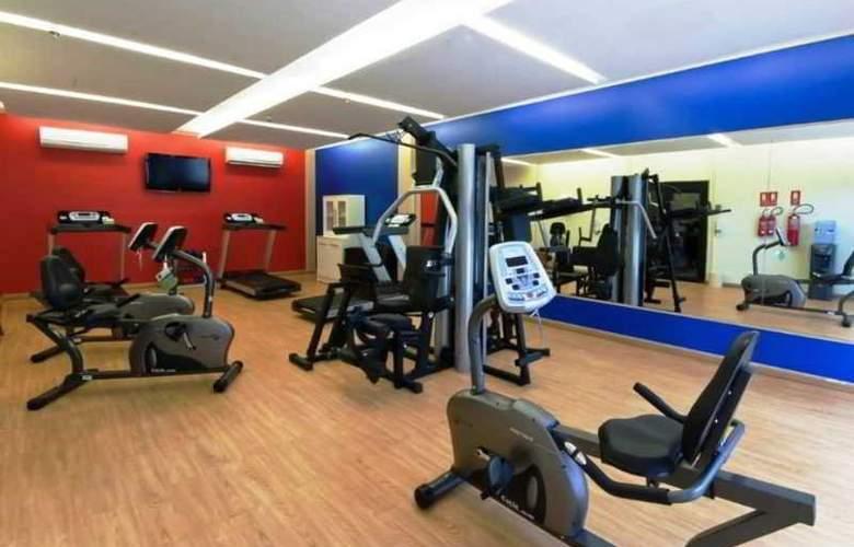 Quality Hotel Manaus - Sport - 16
