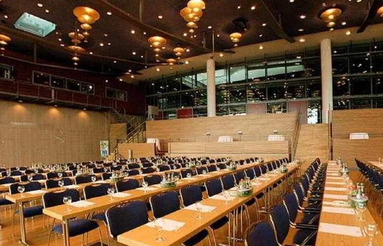 Maritim Dresden - Conference - 6