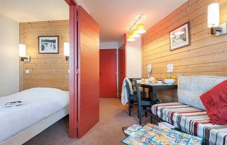 Pierre et Vacances Le Saskia Falaise - Room - 17