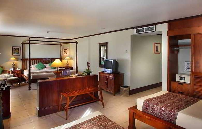 Ramayana Resort & Spa - Room - 21