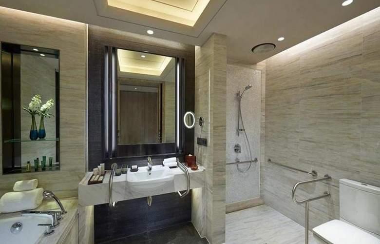 Hilton Shenzhen Futian - Room - 5