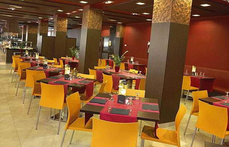 Alegría Plaza París - Restaurant - 9