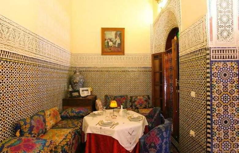 Riad Ibn Khaldoun - Hotel - 4