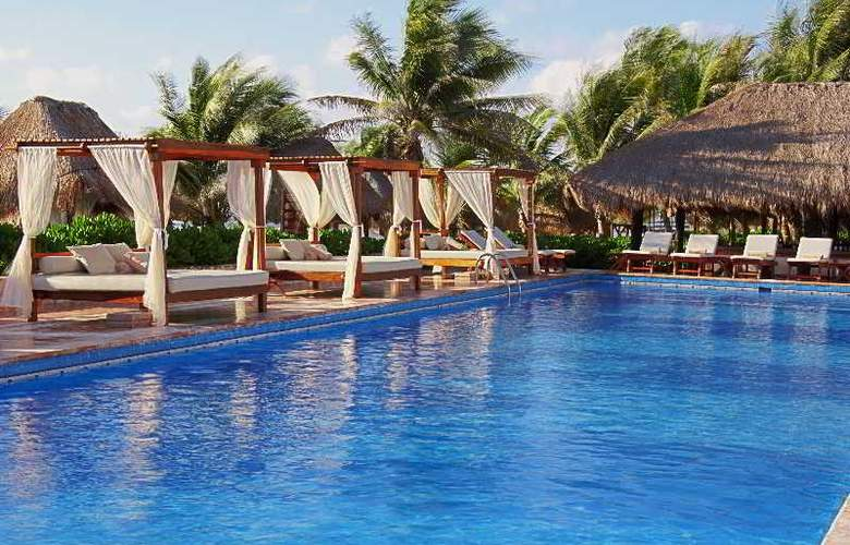 El Dorado Seaside Suites Gourmet All Inclusive - Pool - 6