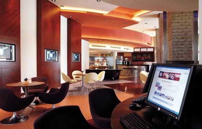 Shangri-La's Barr Al Jissah Resort & Spa-Al Waha - Bar - 5