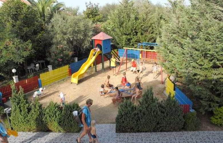 Roda Garden Village - Sport - 6