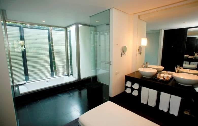 Twinpalms Phuket - Room - 3