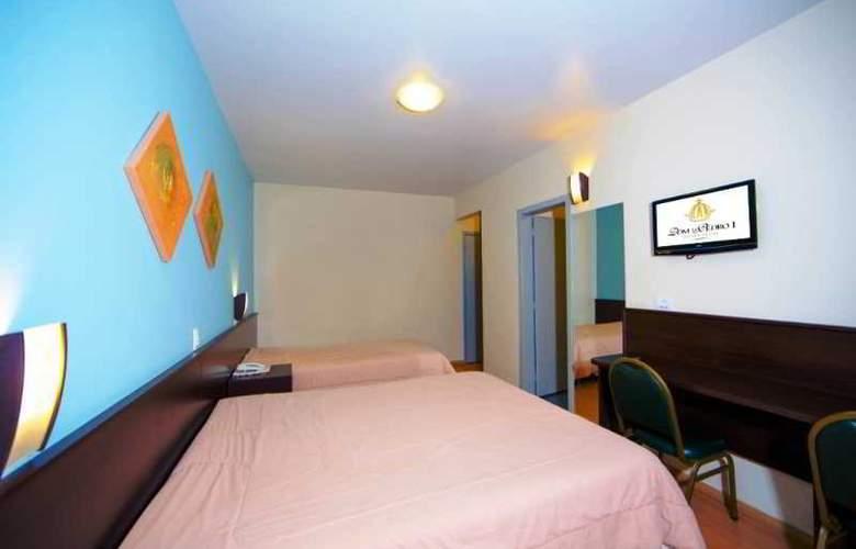 Dom Pedro I Palace Hotel - Room - 2