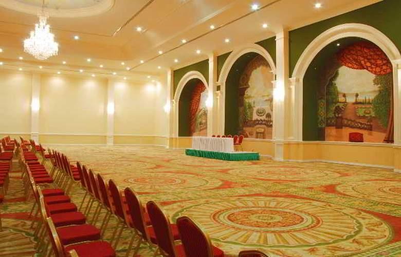 Dessole Pyramisa Beach Resort y Sahl Hasheesh - Conference - 12
