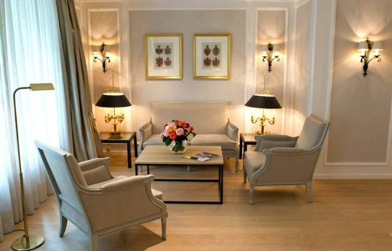 Palace - Room - 3