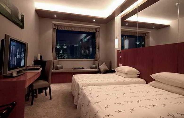 Friendship Hotel Hangzhou - Room - 2
