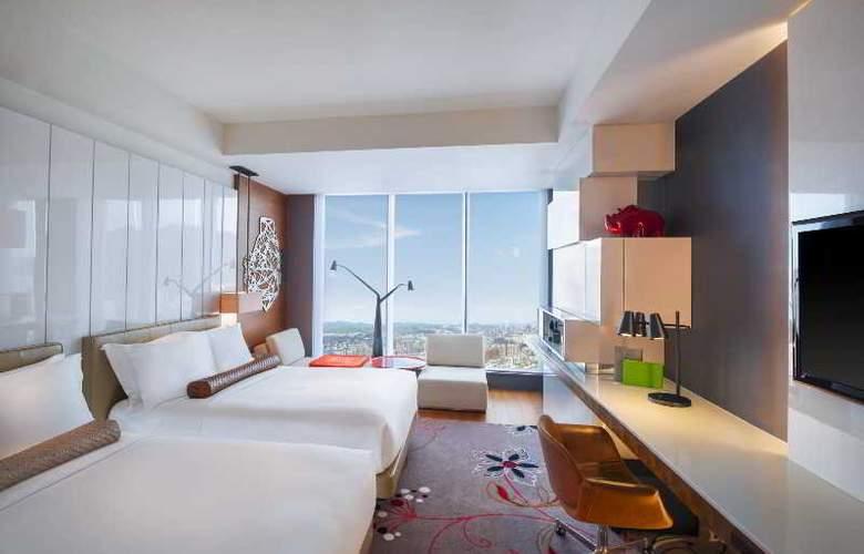 W Hotel Taipei - Room - 15