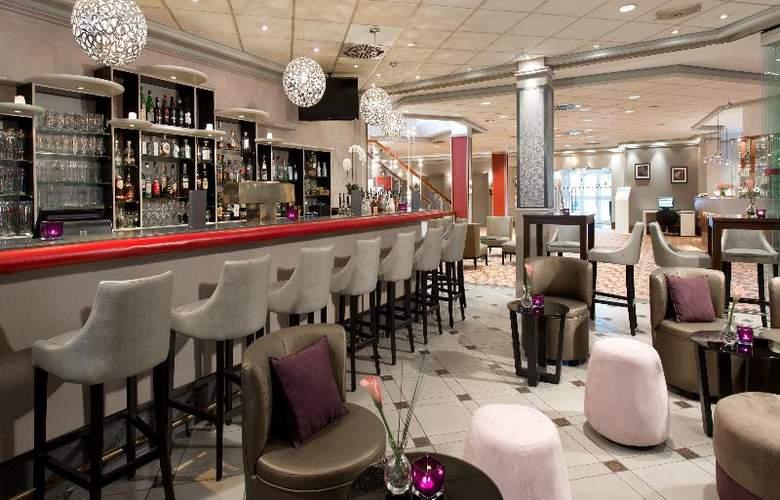 Leonardo Hotel Köln - Bar - 23