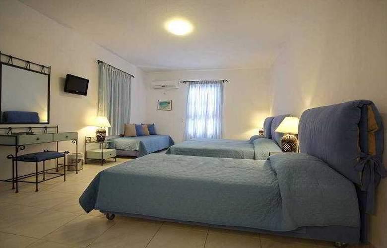 Pyrgaki Hotel - Room - 10