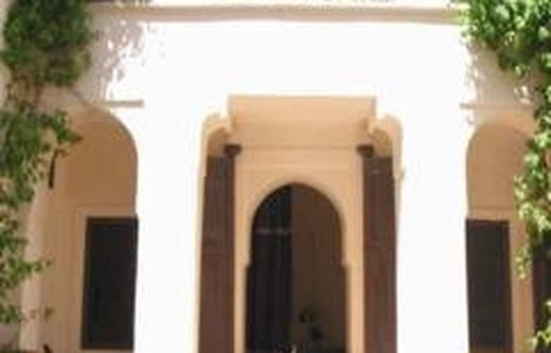 Riad Baraka & Karam - General - 2