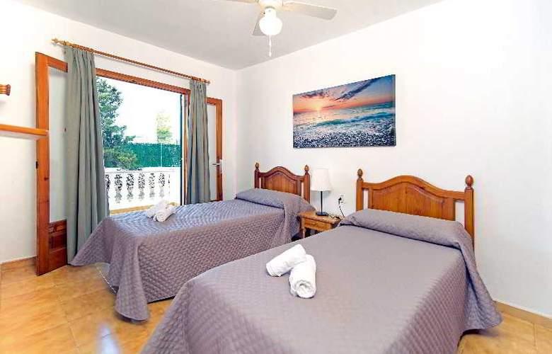 Apartamentos Mar Blanca - Room - 3