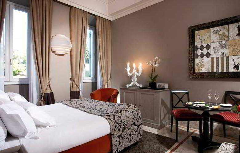 Luxury Manfredi Apartments - Room - 4
