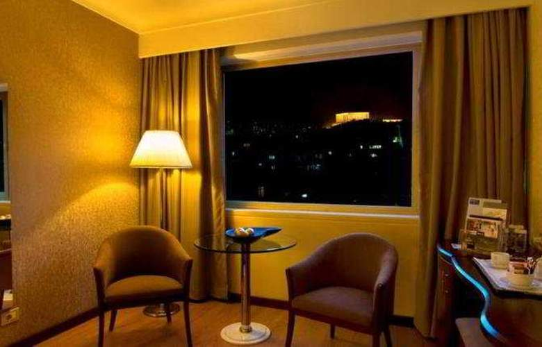 Ankara Altinel - Room - 4