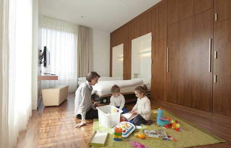 BEST WESTERN Hotel Stuecki - Hotel - 22