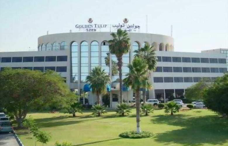 Golden Tulip Seeb Muscat - Hotel - 0