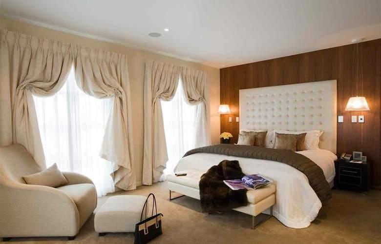 Sofitel Queenstown Hotel & Spa - Room - 95
