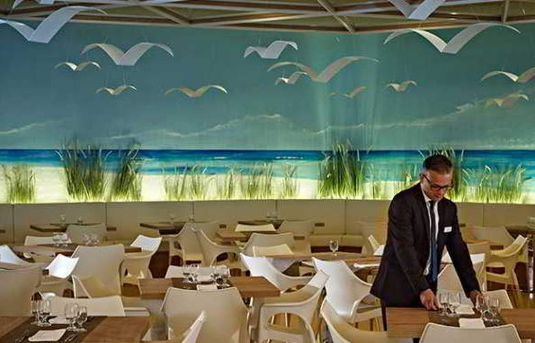 Baia Di Conte - Restaurant - 8