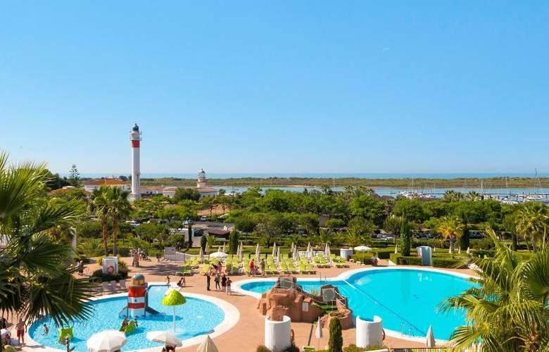 Fuerte El Rompido - Hotel - 11