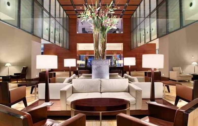 Hilton Mexico City Reforma - Hotel - 11