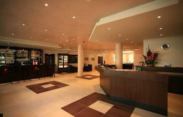 Ivbergs Hotel Berlin Messe - Hotel - 0