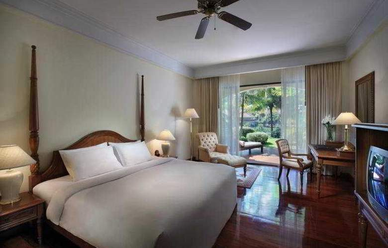 Sofitel Angkor Phokeethra Golf & Spa Resort - Room - 3