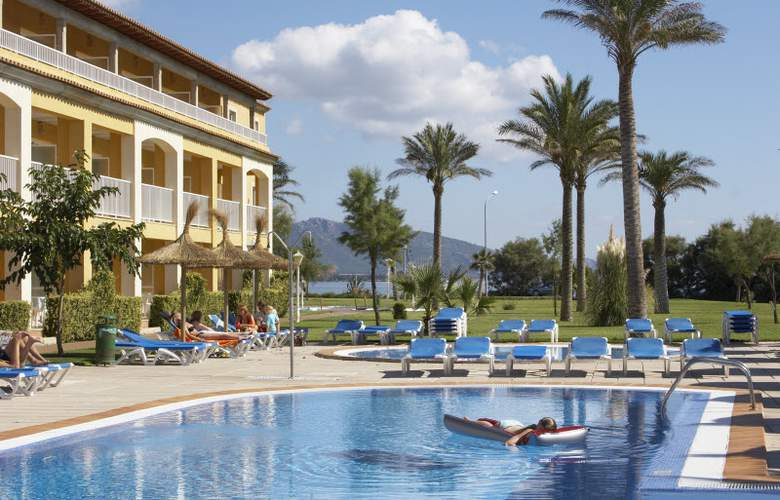 Club Del Sol Aparthotel Resort & Spa - Pool - 47