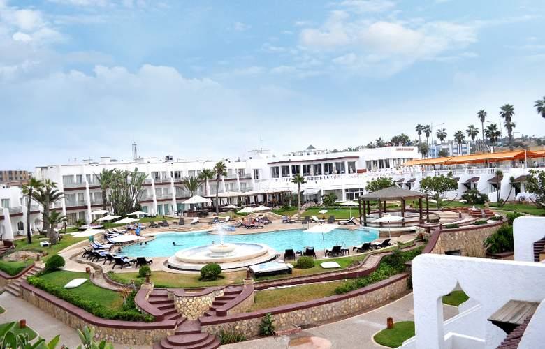Casablanca Le Lido Thalasso & Spa - Hotel - 0