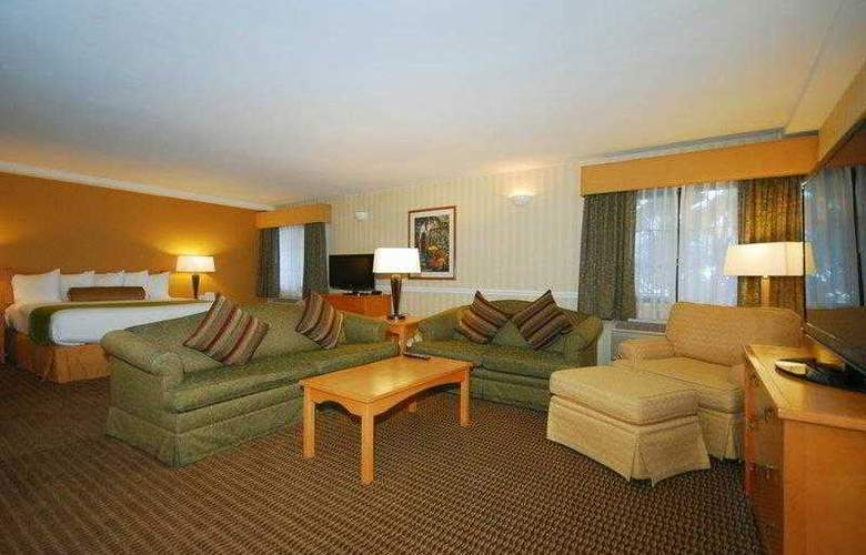 Best Western Plus Carpinteria Inn - Hotel - 21