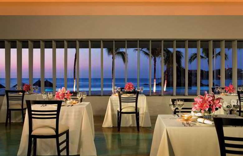 Dreams Huatulco Resort & Spa All Inclusive - Restaurant - 2
