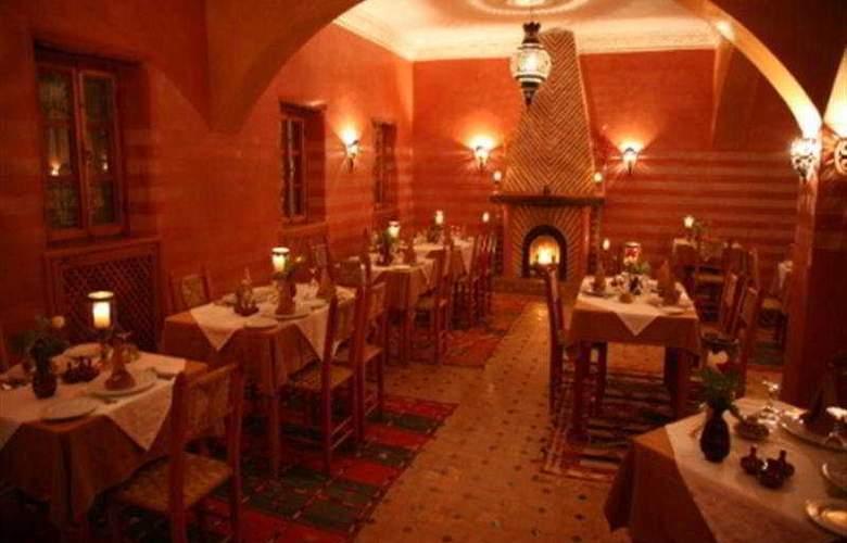 Dar Zitoune - Restaurant - 12