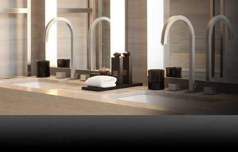 Armani Hotel Milano - Room - 6