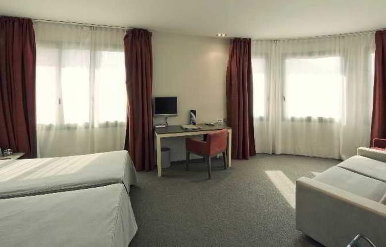 Amister Art Barcelona Sercotel - Room - 17