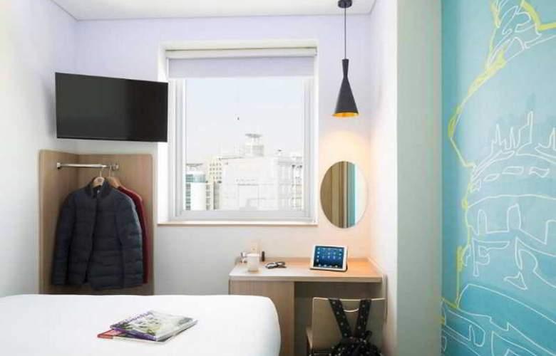 Ibis Budget Ambassador Seoul Dongdaemun - Room - 14