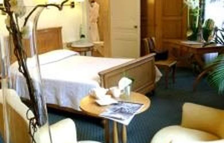 B4 Lyon - Grand Hotel - Room - 2