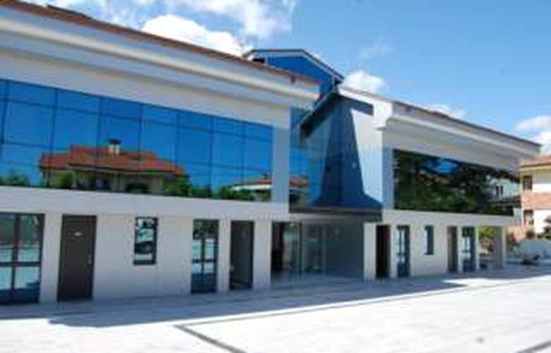 Villa Rosario II (Edificio Nuevo) - Hotel - 0