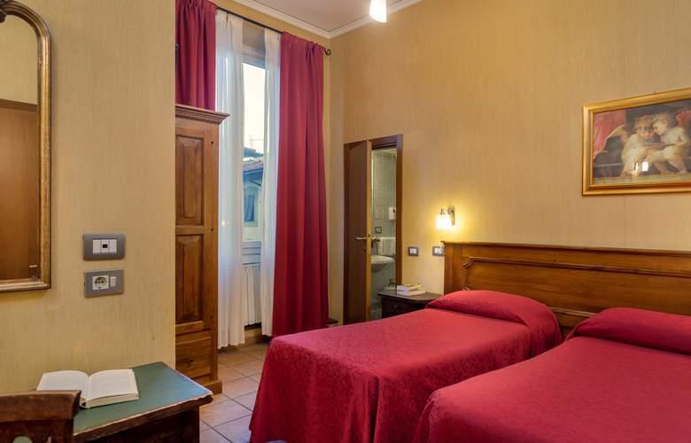 Kursaal and Ausonia - Room - 1