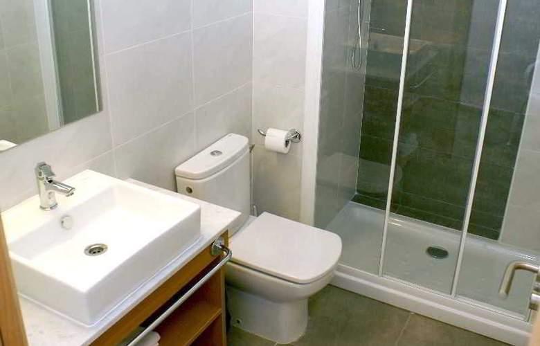 Odissea Park - Room - 8