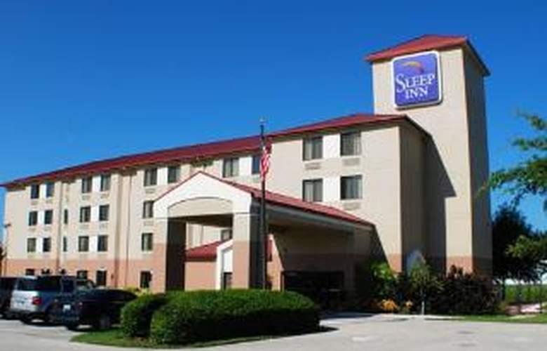 Sleep Inn - Hotel - 0