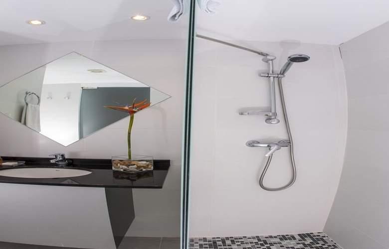Hoposa Daina Apartamentos - Room - 11