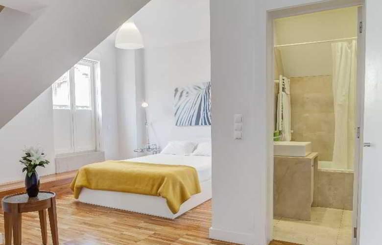 Hello Lisbon Bairro Alto - Room - 20