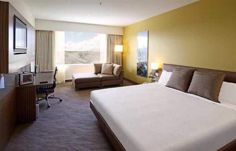 Novotel Auckland Ellerslie - Hotel - 26