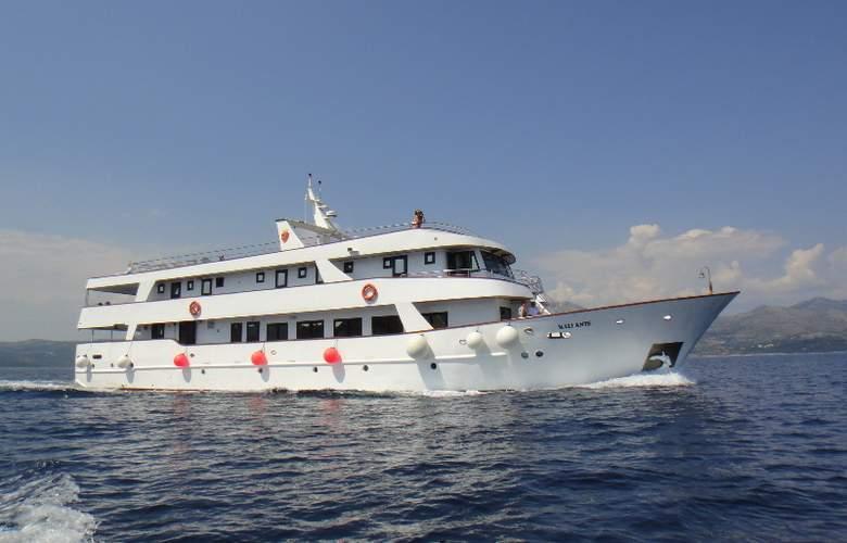 Cruise from Dubrovnik on M/S Leonardo - General - 4