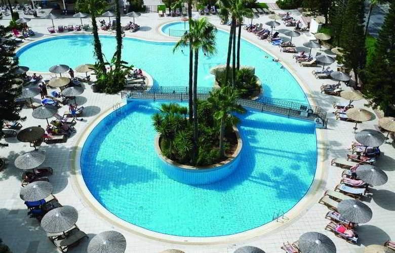Atlantica Oasis - Pool - 0